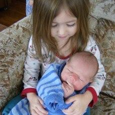 Sis and Bro
