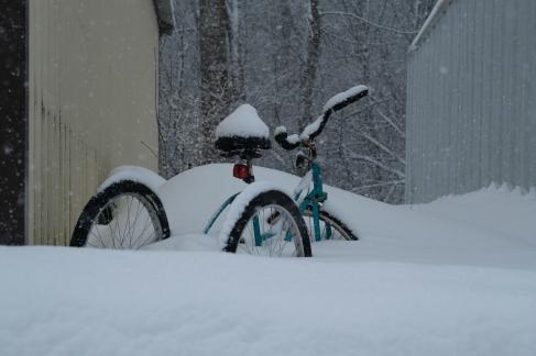 xt2 winter at camp 163
