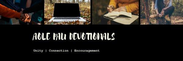 Aole Pau Devotionals