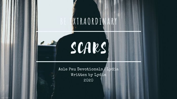 Scars (1)