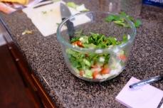 I LOVE SALAD!!!!