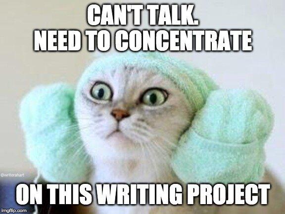 8 Writing Memes — Angela Maria Hart